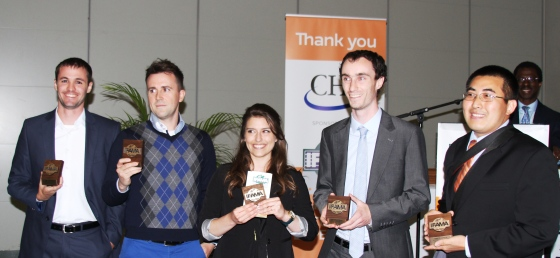 Student Case Study Winners from Purdue University