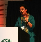 Joyene Isaacs, Western Cape Head of Dept of Agriculture